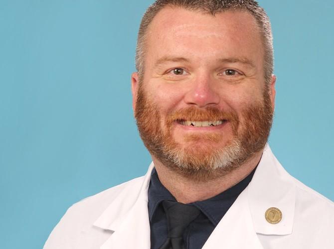 Dr. John Myers