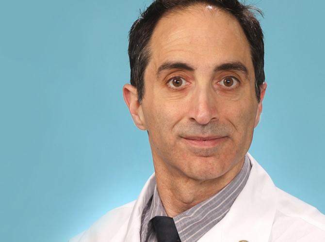 Dr. Randy Agolia