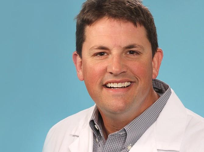 Dr. Phil Reichert